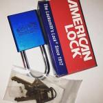 #Locksport American #2